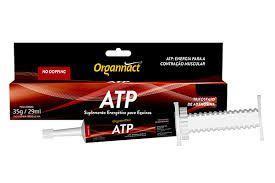 ATP Gel Organnact 35 gr