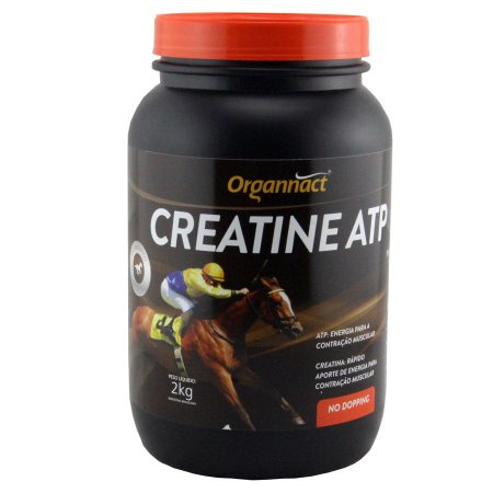 Creatine ATP Organnact 2 Kg