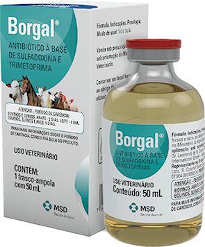 Borgal 50 ml