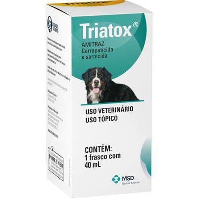 Triatox 40 ml