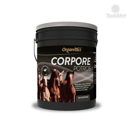 Corpore Potros 3 Kg