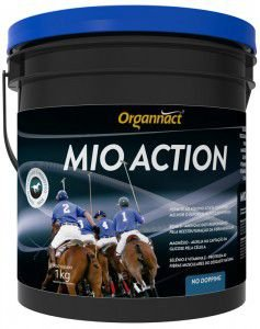 Mio Action 1000 grs