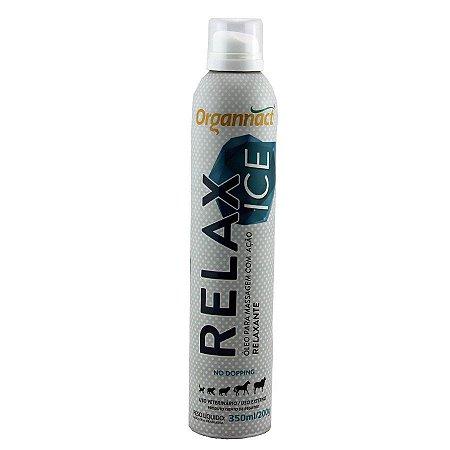 Relax Ice 350 ml