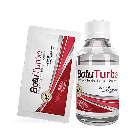 Botu Turbo Transporte de Semen