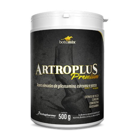 Botu Mix Artroplus Premium 500 grs