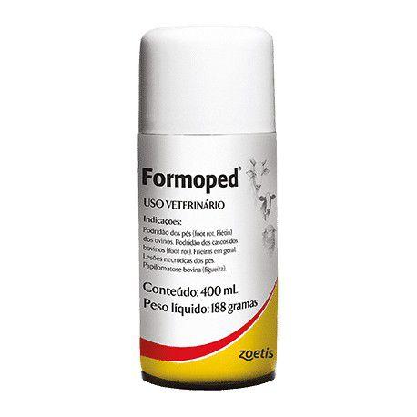 Formoped Spray 400 ml