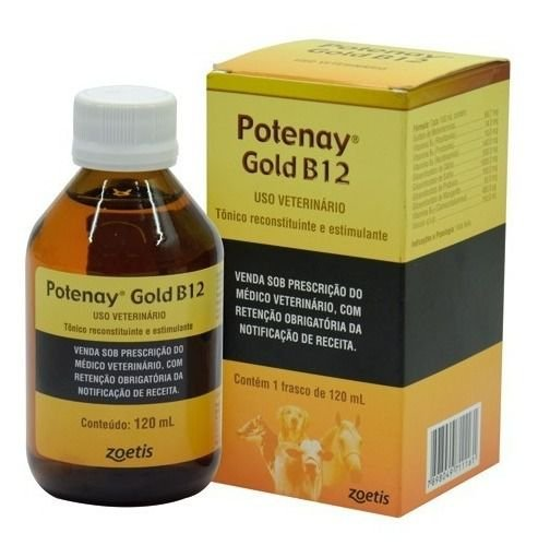 Potenay Oral 120 ml