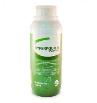 Cyperpour Pulverização 15% 1 Litro