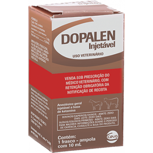Dopalen (Cetamina) 10 ml