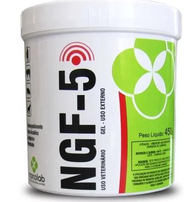 N.G.F 5 450 gr