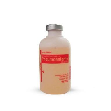 Pneumoenterite dos Suínos 50 ml