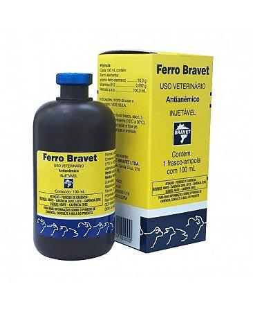 Ferro Bravet 50 ml