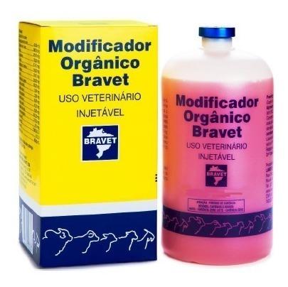 Modificador Orgânico Bravet 500 ml