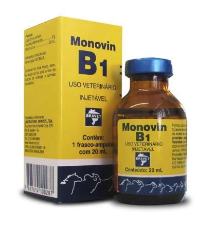 Monovin B1 20 ml
