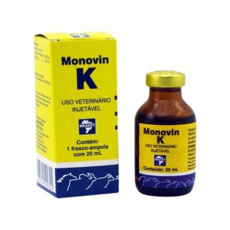 Monovin K 20 ml