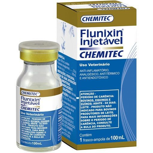 Flunixin 100 ml