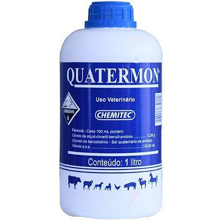Quatermon 12,5% 1 Litro