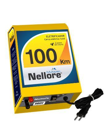Eletrificador Nellore 100 KM 220V