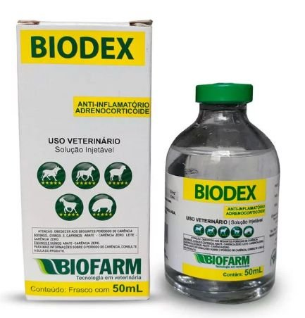 Biodex 50 ml
