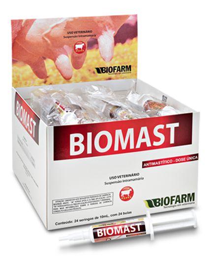 Biomast 10 ml