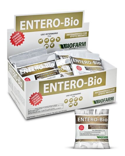 Entero-bio 15 gr