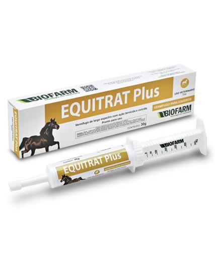 Equitrat Plus 30 gr