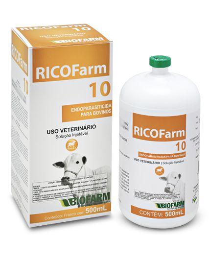 Ricofarm 10% 500 ml