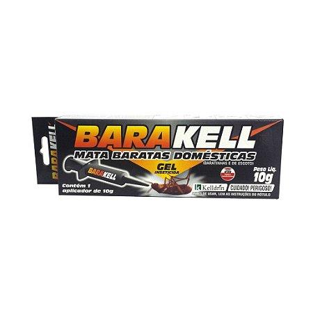 Barakell Baraticida Gel 10 gr