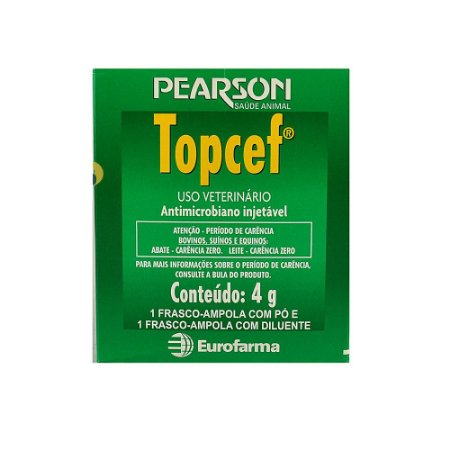 Topcef 4gr