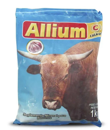Allium Po  1 Kg