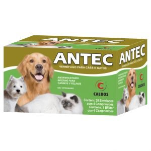Antec 30 X 4 Comp