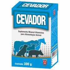Cevador  300 Gr