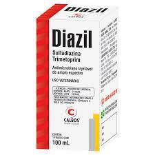 Diazil 100 Ml