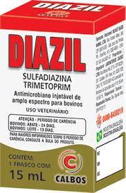 Diazil 15 Ml