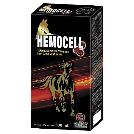 Hemocell  500 Ml