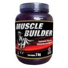 Muscle Builder 2 Kg
