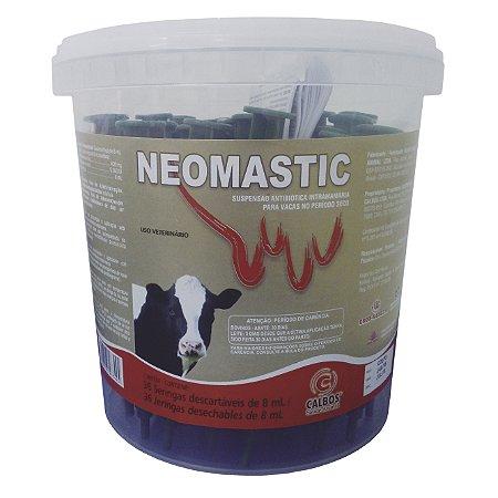 Neomastic Vaca Seca Balde 36 X 8 Ml