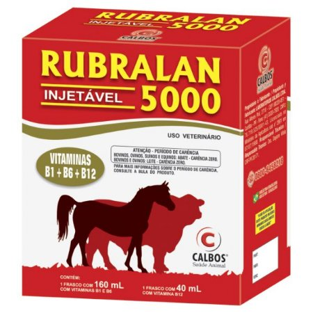 Rubralan  200 Ml