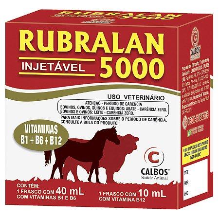 Rubralan 50 Ml