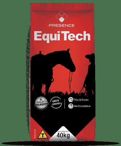 Equitech 40 Kg