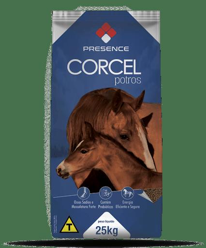 Corcel Potros 25 Kg
