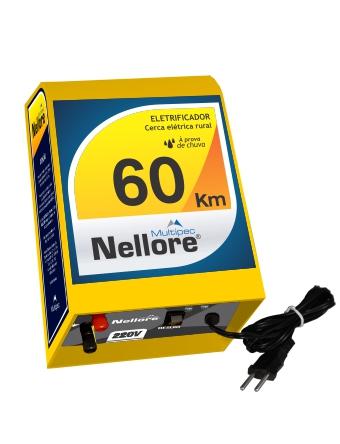 Eletrificador Nellore 60 KM 220V
