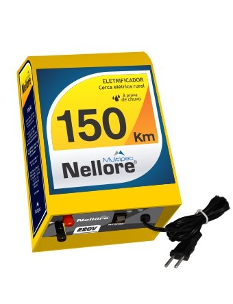 Eletrificador Nellore 150 KM 220V