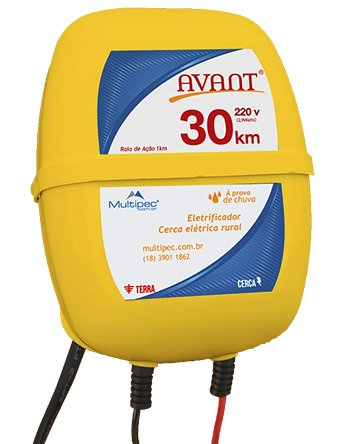 Eletrificador Avant 30 KM 220V