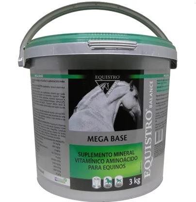 Mega Base 3 Kg