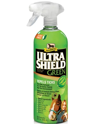 Ultrashield Gren 946 ml