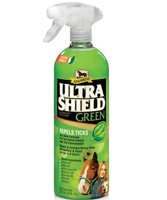 Ultrashield Green 946 ml