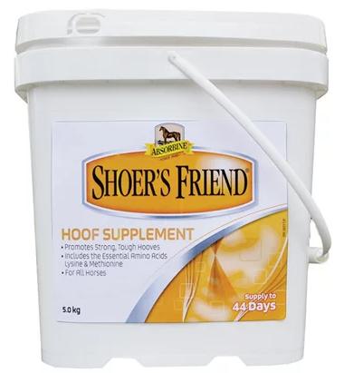 Shoers Friend Casco 5 Kg