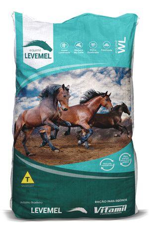 Equimil Levemel 12% 25 KG