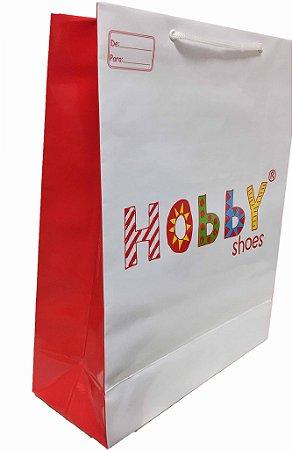 Sacola Personalizada Hobby